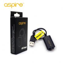 Genuine Aspire USB charger